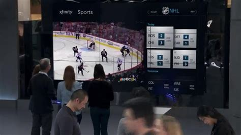 xfinity x1 triple play tv commercial get your geek on xfinity x1 triple play tv commercial live sports ispot tv