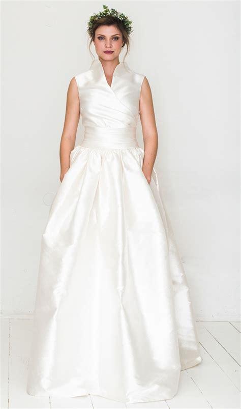 Hochzeitsschuhe Wien by Hochzeitskleid Brautkleid White Poppy