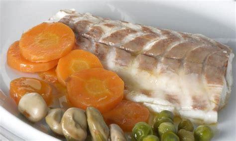 recetas magia blanca con sal receta de lomos de lubina a la sal con verduras de