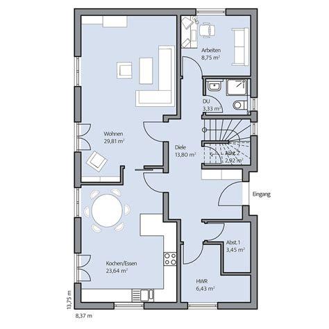 Haus 8m Breit by Kundenreferenz Haus Zieglmeier Hausgalerie Detailansicht