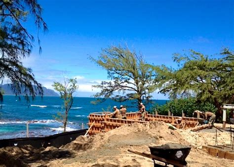 Cottages At Kaneohe Bay by Dvids News Seabees Build Cottage Skills Aboard Mcbh