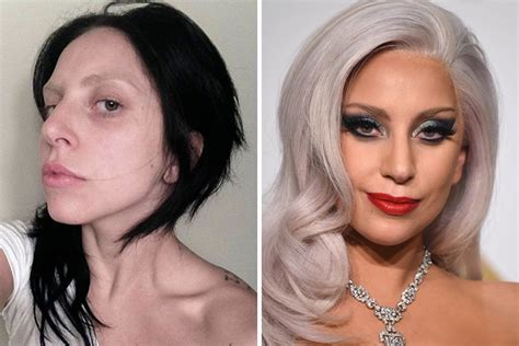 celebrities without makeup before and after 2015 32 celebs without makeup