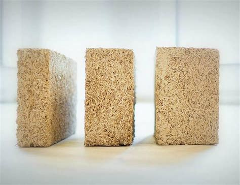 mattoni di canapa bio edilizia