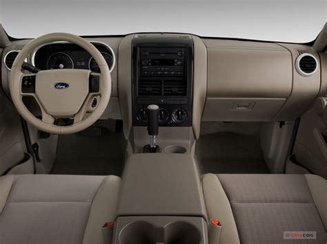how to fix cars 2010 ford explorer interior lighting 2010 ford explorer interior u s news world report