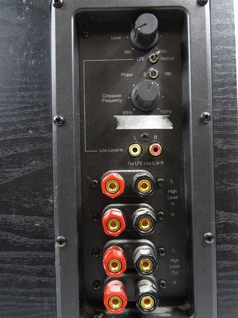Jbl Power Bass jbl model power bass pb10 black 10 quot firing powered subwoofer 150 watt 50036900713 ebay