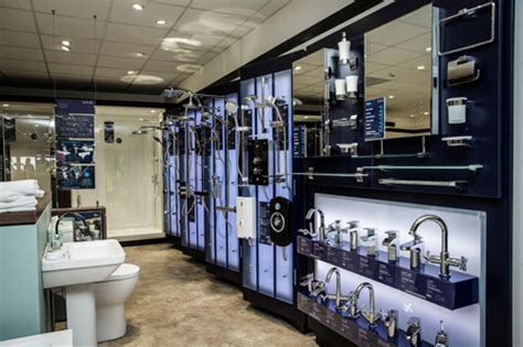 Plumb Showrooms by The Of Installers Plumbers And Merchants Is Evolving