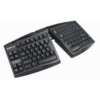Keyboard Komputer Ps2 split keyboard ergonomic keyboard