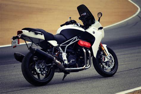 motorcycle touring motus mst