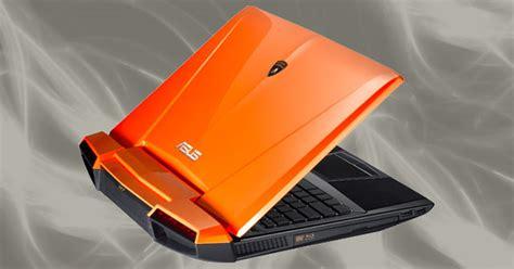 Lamborghini Laptops Asus Lamborghini Vx7 Laptop Does The Asus Lamborghini Vx7