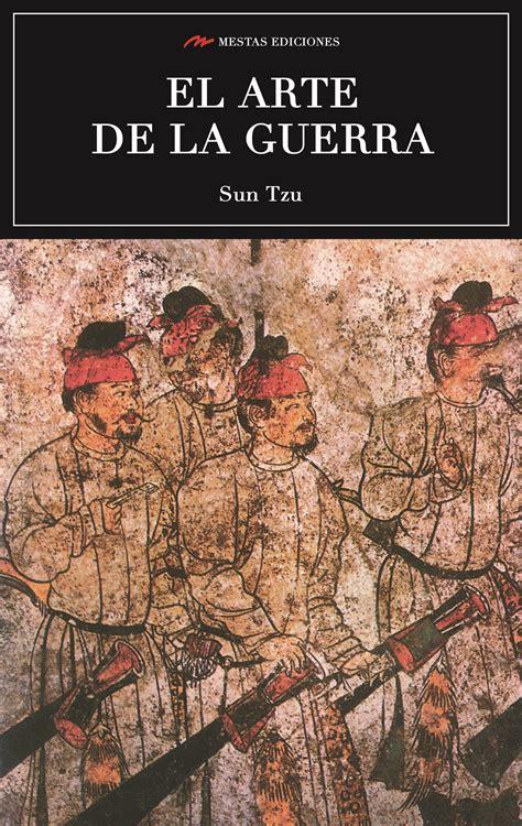 el arte de la 8495079739 el arte de la guerra sun tzu mestas ediciones mestas