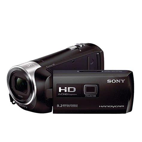Handycam Proyektor Sony sony handycam camcorder with built in projector today s
