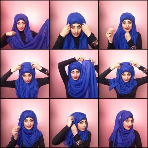10 stylish ways to wears a scarf