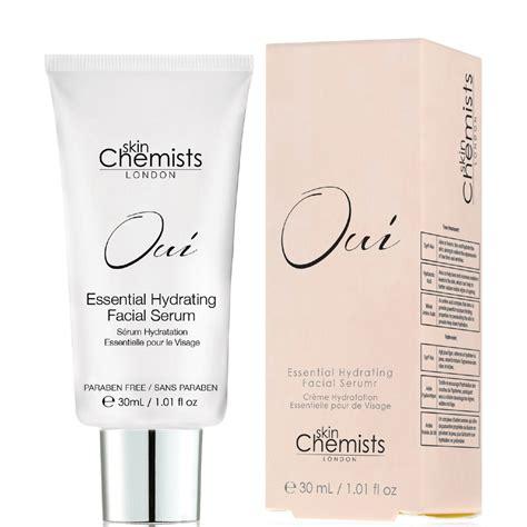 Mgessential 30ml T1310 skinchemists oui essential hydrating serum 30ml free shipping lookfantastic