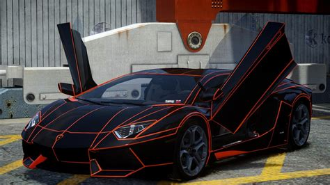 ksi lamborghini black and auto datz