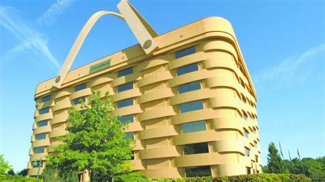 longaberger basket building for sale want to work in a basket longaberger vacating iconic