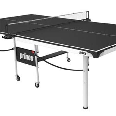 prince fusion elite table tennis table prince fusion elite table tennis table black t8850b