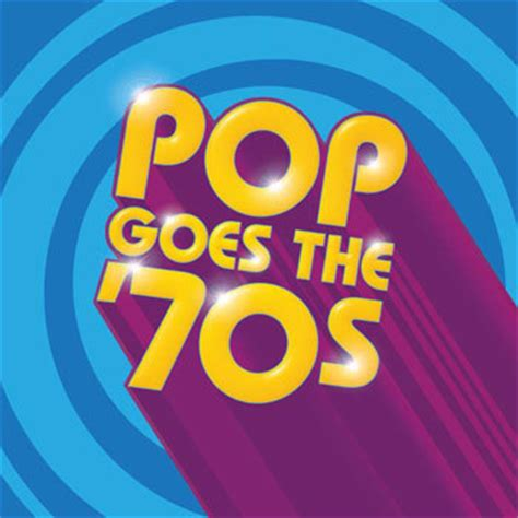 photos from the 70s pop goes the 70s collection highlights the biggest and