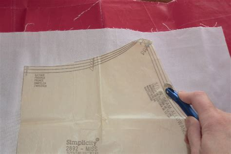 pattern making tracing paper sewing room tools part 2 marking best fabric store blog