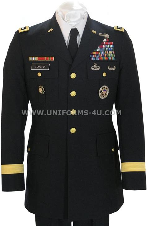 military uniforms by marlow white us army asu and navy female army officer asu uniform center marlow white
