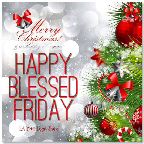 happy blessed friday christmas blessed friday happy year