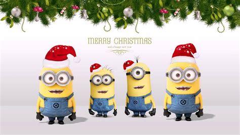 merry christmas  minions youtube minions pinterest