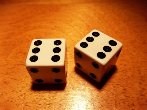 Or Dice 6 Dice To Help Teach Math To Clacts