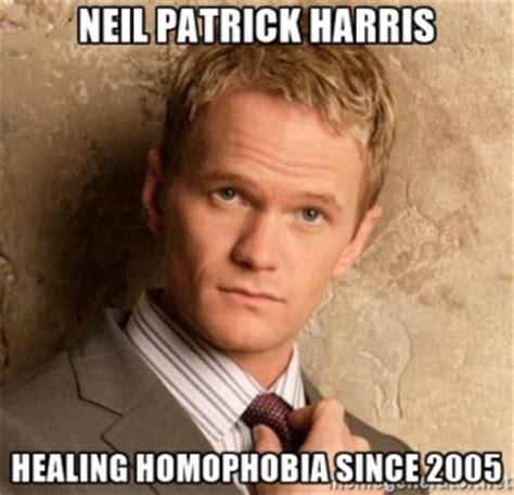 Neil Patrick Harris Meme - gay lesbian family law in texas o neil wysocki family
