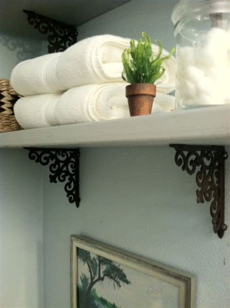 O Is For Organize Bathroom Makeover