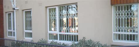 Secure House Windows Decorating Fabrication Of Steel Doors Windows Grills Skylark Construction Limited