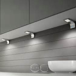 Led Lights For Kitchen Under Cabinet Lights - modica led under cabinet surface mounted light