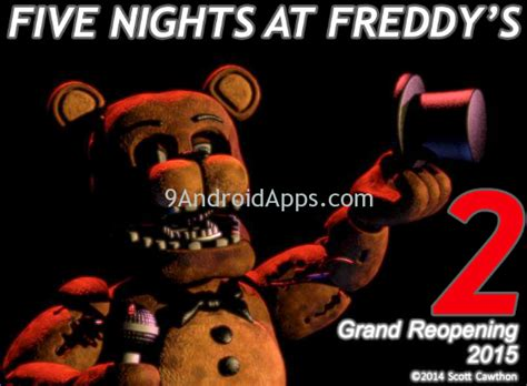 nights apk five nights at freddy s 2 v1 07 apk