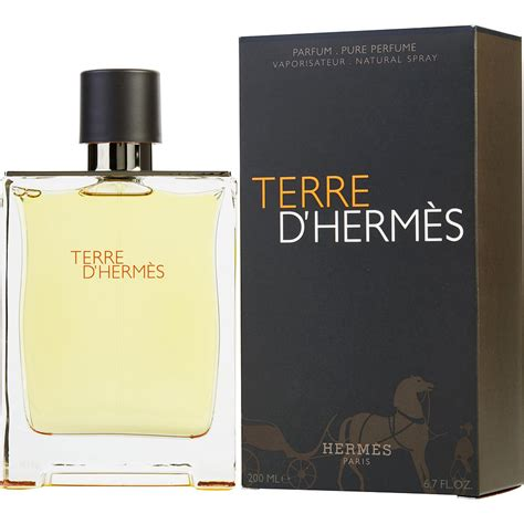 Terrr D Hermes terre d hermes parfum for by hermes fragrancenet 174