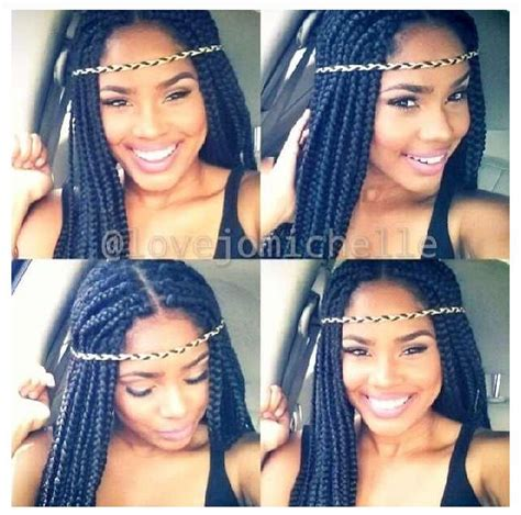 salon basic haircuts vertical braid 1 michelle 8 best purple senegalese twists styles images on pinterest