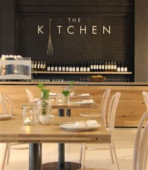 The Kitchen Abbotsford by The Kitchen At Weylandts Abbotsford Restaurant Reviews