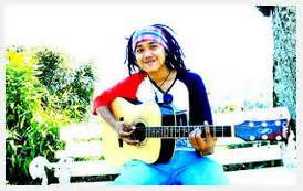 Belajar Kunci Gitar Dhyo Haw | kunci gitar chord lagu reggae dhyo haw ada aku disini