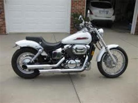2003 honda shadow 750 owners manual submited images