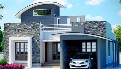 home design by 1000 square low budget home design and plan home