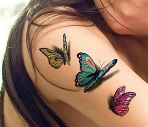 butterfly tattoo cost as 25 melhores ideias de tatuagens borboletas no pinterest