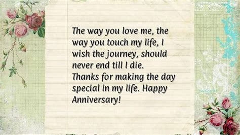 Wedding Anniversary Journey Quotes by 30 Wedding Anniversary Quotes For
