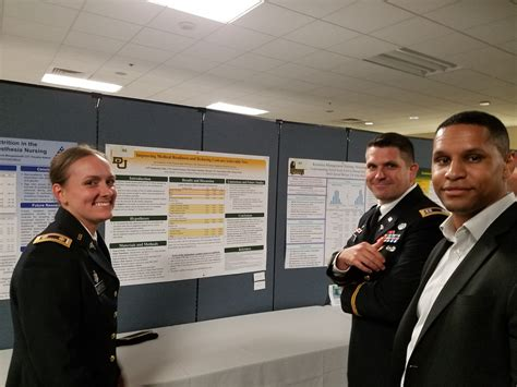 Baylor Mha Mba Program by Army Baylor Mha Mba Showcases Research At 2016 Amedd
