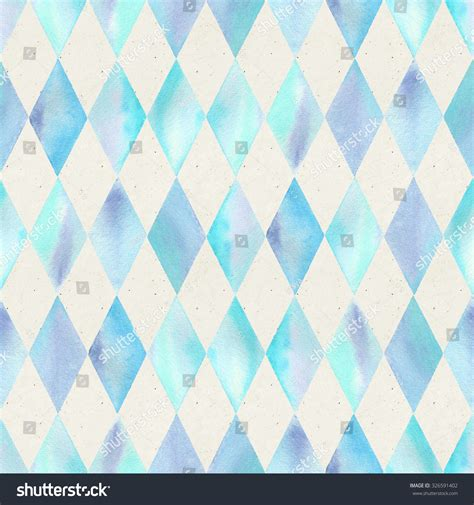 watercolor pattern paper seamless watercolor geometric pattern on paper stock