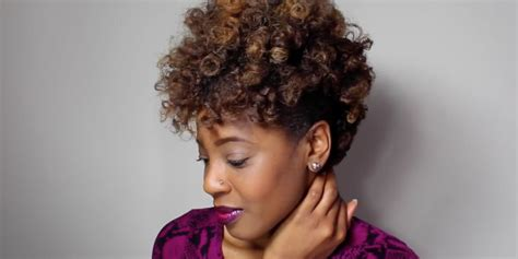 The Best Tapered Twa Images | 20 of the best tapered short natural hairstyles