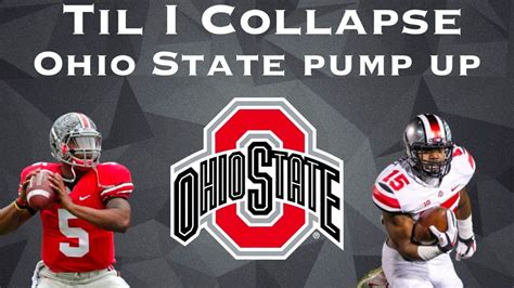 Oh Its Only A 15 Thou Cover Up by Ohio State Up 2015 16 Doovi