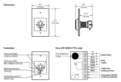 omron limit switch wiring diagram limit switch schematic