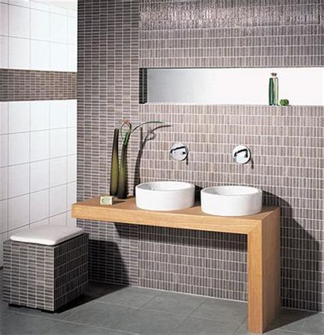 Mosaic Tile Bathroom Ideas Mosaic Bathroom Tiles