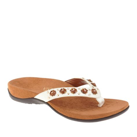 orthaheel sandals sale vionic with orthaheel technology floriana sandals ebay