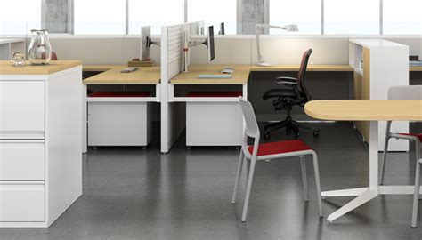 Knoll Office by Open Plan Design And Planning Knoll