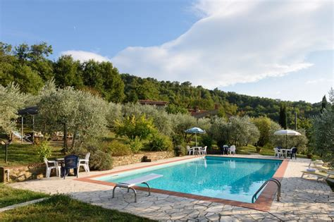 cottage italy cottage to rent in castiglion fiorentino italy with