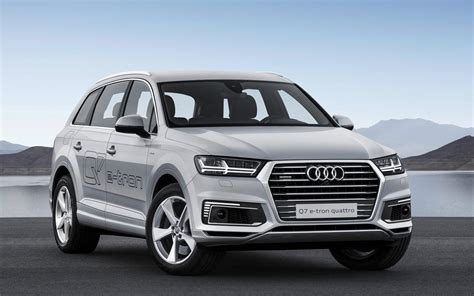 New Audi Q7 by 2017 Audi Q7 New Review And Redesigned Style 1 Car