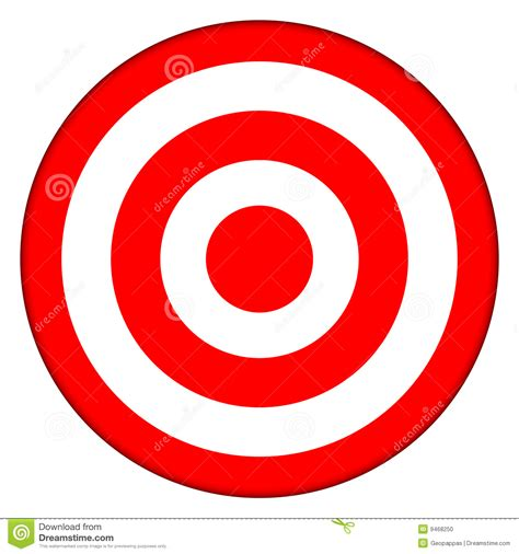 printable targets red nerf bullseye clipart clipart suggest